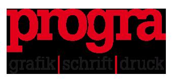 progra.ch - Für Grafik, Beschriftung und Druck in Oensingen