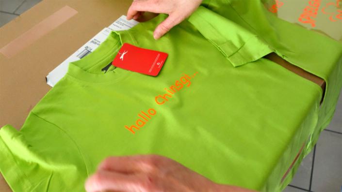 progra - Wir drucken Shirts und Bekleidung in Oensingen