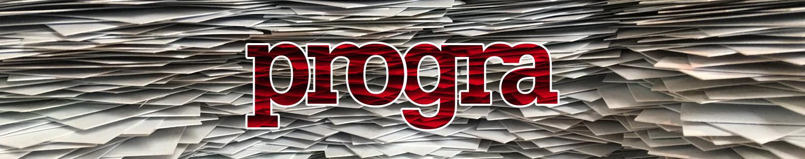 progra - Die Druckerei in Oensingen