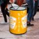 progra - Party-Cooler Einfassung für Kühlbox