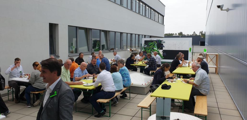 progra die Druckerei in Oensingen zu Besuch bei der Igepa Adoc in Fulenbach-001