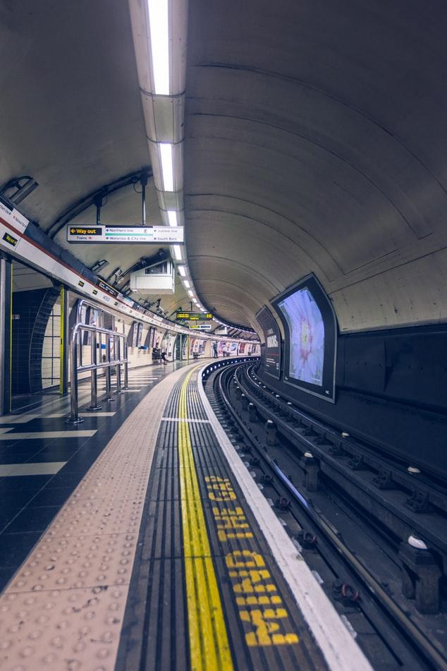 progra - London ganz unten