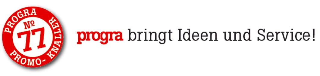 progra - Coole Ideen in Sachen Druck und Beschriftung in Oensingen