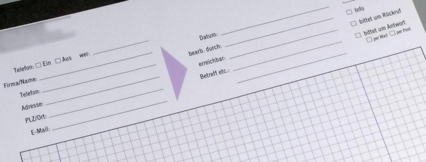 progra - Ihre Druckerei für Notizblöcke in Oensingen