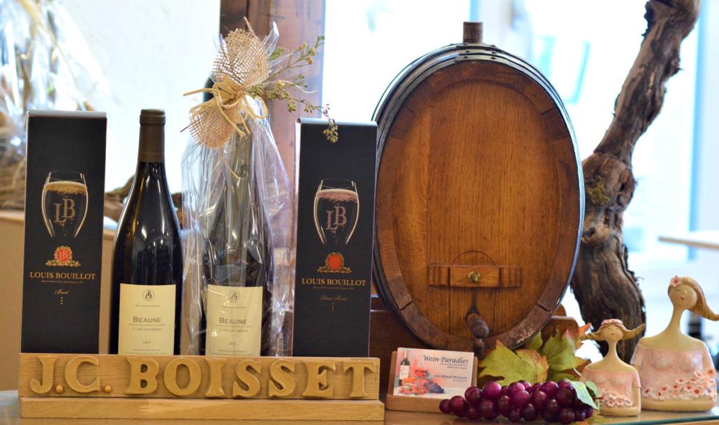 progra - Wein-Paradies Oensingen