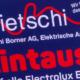 Gestaltung von Flyern und Anzeigen in Oensingen