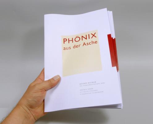Dokumentation Diplomarbeit Druckerei Oensingen