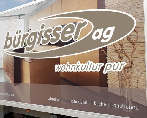 Bürgisser AG - Oensingen
