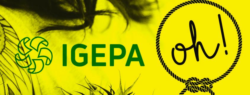 IGEPA Open House 2020