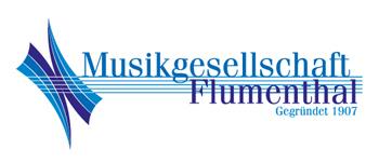 Musikgesellschaft Flumenthal Logo