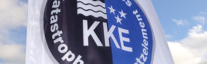 Beachfahne FlipFlag - Fahnen für Events aus Oensingen von progra