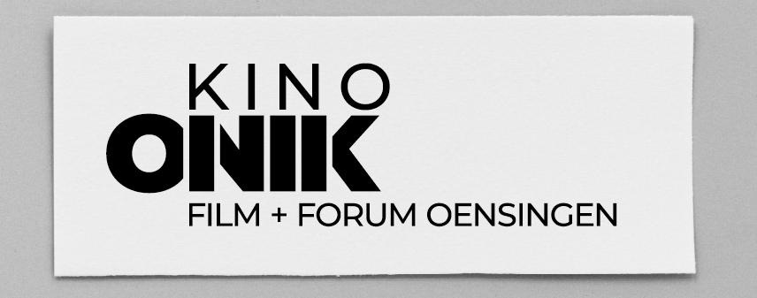 Kino Onik Oensingen - Das Logo