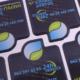 Doming Aufkleber/Sticker von progra Oensingen