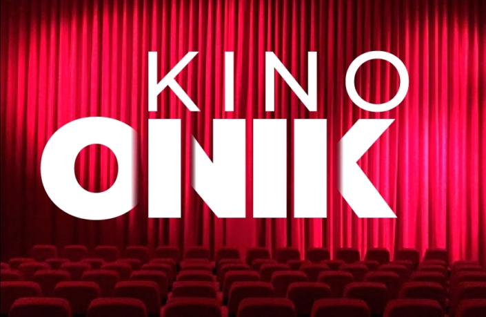 Kino Onik Oensingen - Logogestaltung von progra