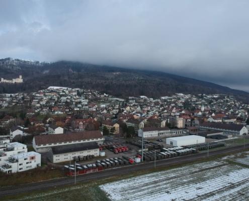 Foto Gemeinde Oensingen, Kanton Solothurn