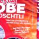 Flyer Druckerei Oensingen - progra druckt