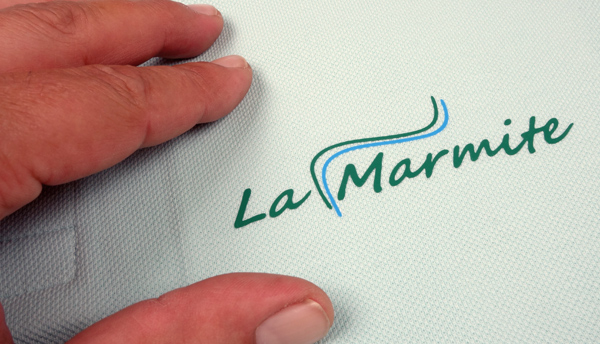 Poloshirt mit Druck - progra Oensingen für Textildruck