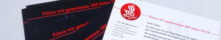 Einladungskarte Druckerei Oensingen - progra