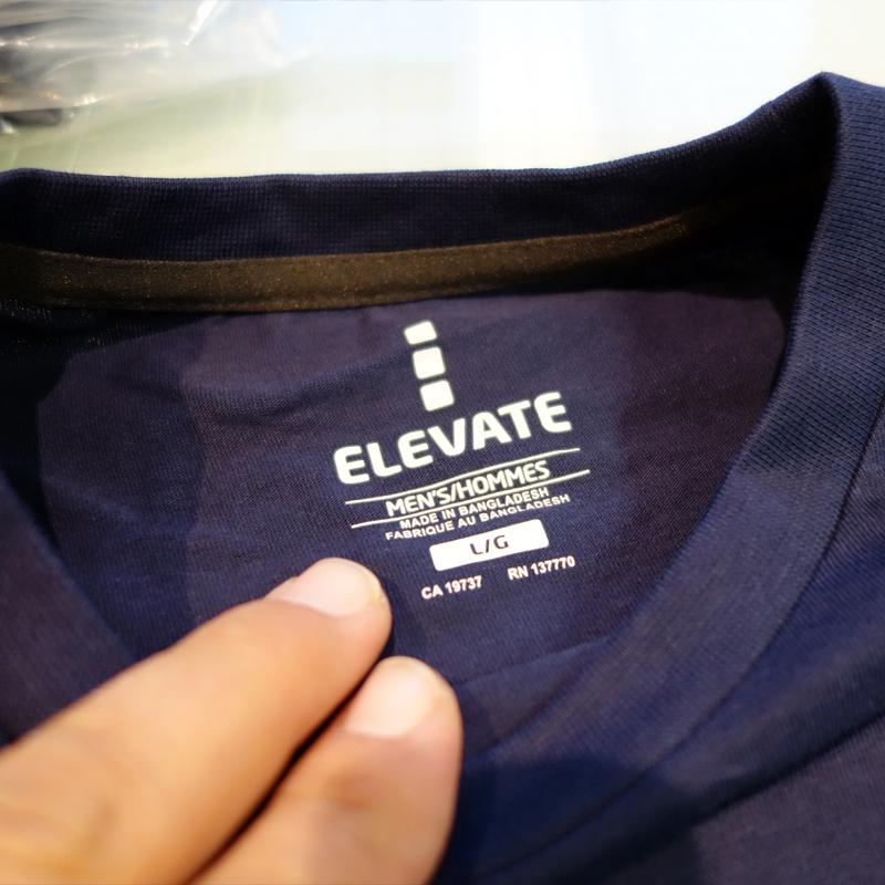 T-Shirt Druck mit progra Oensingen